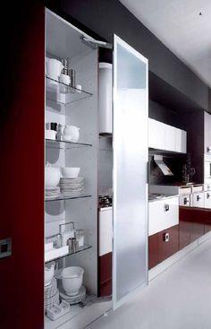 DALI' - Contemporary design