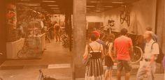 BikeGràcia - La tienda de bicicletas Brompton Barcelona, accesorios y taller