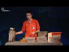 Science. Biology: gums to bums - scientific digestive system - YouTube