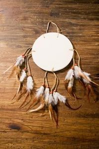 Native American Party Ideas