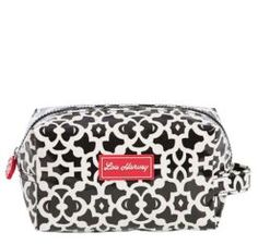 Box Cosmetic Bag – Lou Harvey USA Jansport Backpack, Cosmetic Bag, Backpacks, Cosmetics, Usa, Bags, Accessories, Handbags, Makeup Pouch