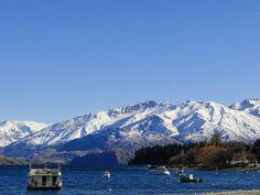 Nueva Zelanda enamora en cada rincón