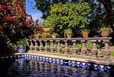 Casa Schuck Historic Colonial Mansion San Miguel Allende
