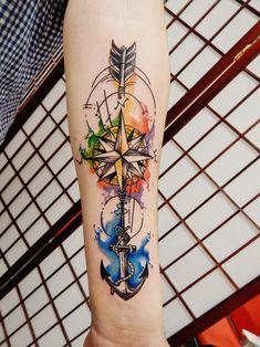 Top Hyper Realistic Tattoo for 2020 Hand Tattoos, A Tattoo, Couple Wrist Tattoos, Forarm Tattoos, Mom Tattoos, Arrow Tattoos, Feather Tattoos, Body Art Tattoos, Small Tattoos