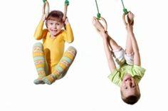 Fitness in Children – Gymnastics