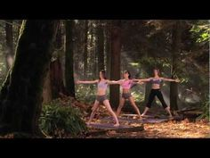 Namaste Yoga: Season 2 Episode 3 - Triangle (Trailer) - YouTube