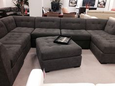 Macy*s sofa