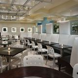Our friends at Cafeteria located up the block at 119 7th Avenue.