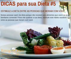 Dicas para sua Dieta 5