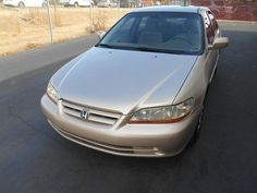 Cars for Sale: 2002 Honda Accord LX Sedan in Placentia, CA 92870: Sedan Details - 409464052 - Autotrader