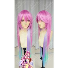 Cheap hair removal wax brands, Buy Quality costumes uk directly from China hair costume wigs Suppliers: 	Free Shipping No Game No Life Jibril Anime Cosplay Costume Wig Heat Resistent Ombre Synthetic COS Hair