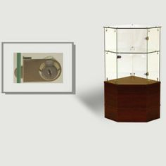 Cool Display Cases for your stores!