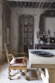 Gustavian colors