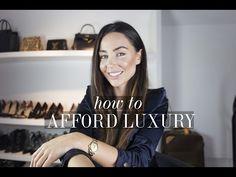 6 Shopping hacks I How to afford luxury shopping I Johanna Olsson I SHOPTAGR - YouTube