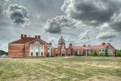 The Science Complex on the campus of Murray State University.