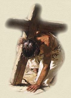 Então disse Jesus aos seus discípulos: Se alguém quiser vir após mim, renuncie-se a si mesmo, tome sobre si a sua cruz, e siga-me;Porque aquele que quiser salvar a sua vida, perdê-la-á, e quem perder a sua vida por amor de mim, achá-la-á.  Pois que aproveita ao homem ganhar o mundo inteiro, se perder a sua alma? Ou que dará o homem em recompensa da sua alma?