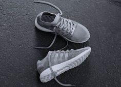 Niemiecka marka adidas Originals poszerza swoją współpracę z amerykańskim raperem Pusha T o wspólny projekt butów adidas EQT Boost. Poniżej możecie zapoznać się ciut bliżej z ich najnowszym przedsięwzięciem. Obie strony sięgnęły po inspirację do linii Equipment i przygotowały dla nas nową wersję kolorystyczną buta wykonanego z przędzy Primeknit i posadzonego na podeszwie Boost. Jest …