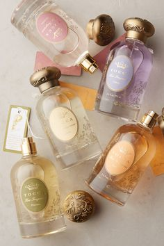 Slide View: 2: Tocca Hair Fragrance Try Giuletta