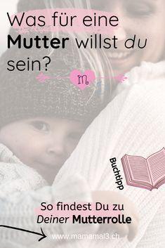 Nichts ist stärker geprägt und mit Erwartungen verknüpft wie die Mutterrolle. Susanne Mierau befasst sich in ihrem neuen Buch damit und will Müttern mit auf den Weg geben, wie sie ihre eigene Rolle als Mutter finden und selbstbewusst (vor)leben können... #mutterschaft #muttersein #mamaleben #mamasein #mütter #sachbuch