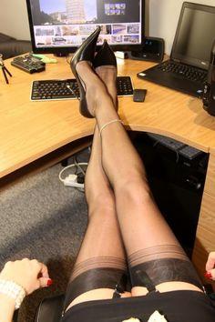 these magic legs