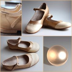 ...Mila shoes... #atelierdjm