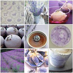 lavender recipes | Lavender Ice Cream Recipe