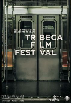 nice Tribeca Film Festival: Join us, 3