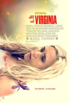 New Poster For VIRGINIA With Jennifer Connelly. Opens May 18, 2012.