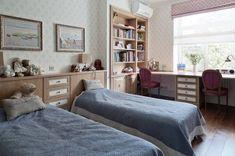 Mindig ilyen ablakpárkányra vágytam! Nem is hinnéd, mi mindenre használhatod! - Bidista.com - A TippLista! Decor, Furniture, Kids Room, House Design, Room, Interior, Home, Bed, Bedroom