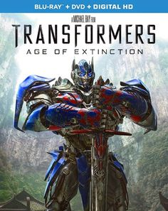Transformers: Age of Extinction 2014 720p BluRay 1.3GB | 300Mb Mkv Movies
