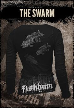We are very sure this will be the most comfortable long sleeve shirt you ever put on. Soft is an understatement, and coupled with a fantastic design ... heck, WE may even start wearing this one whi...