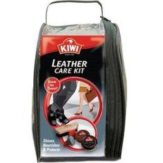 Kiwi Leather Care Kit