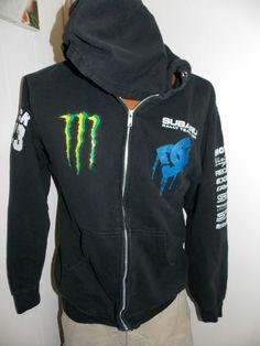 Ken block subaru hoodie