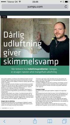 @skadeteknik i #boligforeningen #Plusbolig magasin. Find artiklen på: http://www.yumpu.com/da/embed/view/eBAqGKLbIUYtzRaV