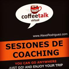 #tucoach #coaching #coffetalk #alexsrodriguez #success #exito #coach