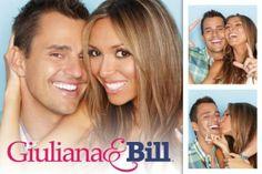 giuliana and bill   Try It Tuesday: Giuliana and Bill