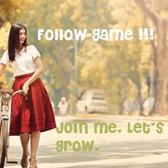 """Thank you for visiting my closet !!! Let' Grow our Followers Together!! It's Easy, Simple and Fun!  All You Need To Do Is """"LIKE"""" This Listing and Follow All of The Amazing Poshers That Liked It Prior To Your Like.Share It & Tag It To Your Followers!! Thank You! Other"""