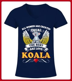 Best Woman Are Love Koala - Koala shirts (*Partner-Link)