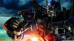 1366x768 px transformers wallpaper free hd widescreen by Bancroft Young