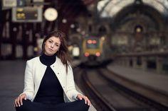 Destination model: Sue-Ann van Arkel by Fashion Photo, Van, Blazer, Model, Photography, Jackets, Beauty, Style, Down Jackets