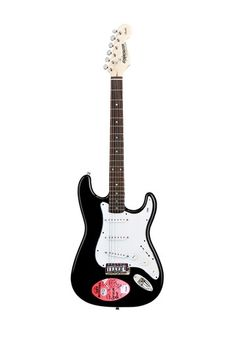 Green Day Signed Backstage Pass on Fender Strat with Authenticity on HauteLook