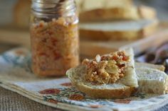 Roasted Red Pepper and Artichoke Tapenade - Country Cleaver