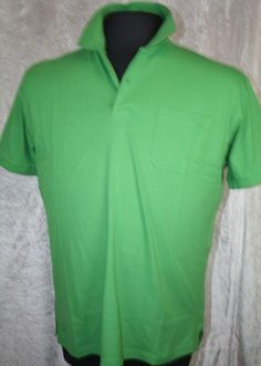 ** Polohemd 68800-528 green flash 9XL http://www.the-big-gentleman-club.com