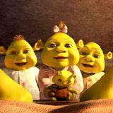 Shreks baby boy | Shrek Felicia