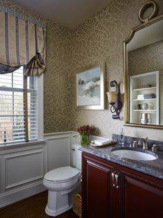 Bathroom-Michelle Wenitsky Interior Design-Jeffrey Totaro Photography