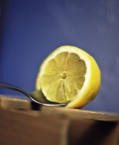 I'd wager a bet that no other fruit works quite as hard as the little lemon. And I know hard workers. I watch them from my couch all the time.  How many times have you juiced half a lemon for a meal and then watched coldly as the rest of it went to waste?  Let's put a stop to that right now. Let's start using lemons to their full potential. Let's make every lemon we use a success, an over achiever ... a winner.