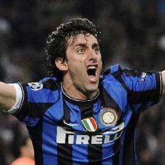 """Milito e il 3-1 al Barça: """"Dopo il gol di Maic..."""" - FC Inter News Forever our Hero"""