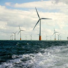 Is Offshore Wind Making Any Progress? The recent setback for a massive wind farm proposed off the coast of Massachusetts highlights how the technology has expanded very slowly outside of Europe. Question of the Week: Offshore Wind | MIT Technology Review