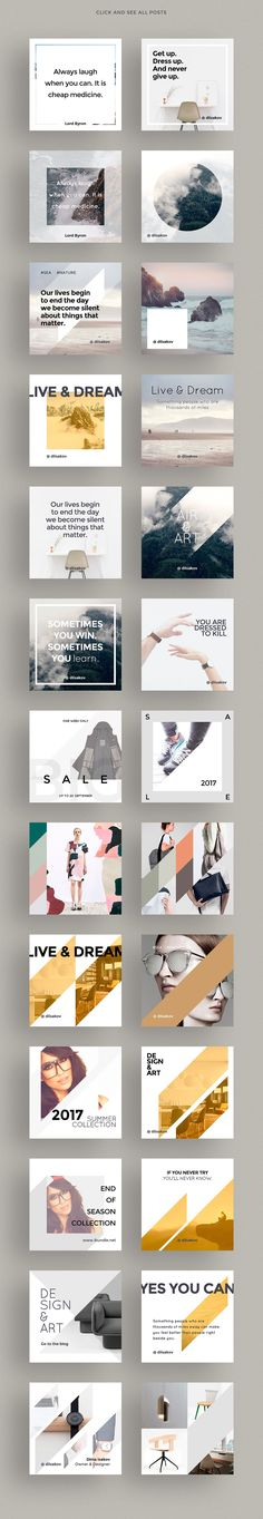 This template is also included in Entire Shop Bundle + Free Updates. Get more templates and save --- ALTEZZA Social Media Pack is a creative multi-purpose Social Media Measurement, Social Media Ad, Social Media Banner, Social Media Template, Social Media Graphics, Web Design, Social Media Design, Layout Design, Branding