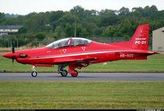 Pilatus PC-21 aircraft picture